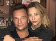 David Hallyday et la superbe Ilona Smet : Retrouvailles complices à Paris
