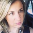 Gemma Thomas sur une photo publiée sur Instagram en mars 2017. L'épouse du présentateur sportif Simon Thomas est décédée le 24 novembre, emportée par une leucémie foudroyante.