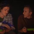 """""""Il y a comme un rapprochement entre Mark et Elie... Elie Semoun dans l'épisode 3 de son voyage en Ontario avec Canada Diem, à la découverte du Parc Algonquin dans la région des grands lacs."""""""