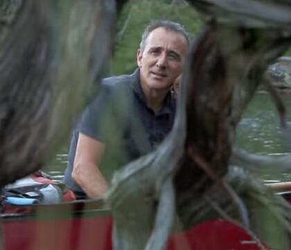 Elie Semoun : Plantes carnivores et déclaration d'amour au coeur des grands lacs