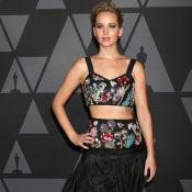 """Jennifer Lawrence se """"transforme en connasse"""" face à certains fans... et assume !"""