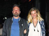 """Ben Affleck et sa petite amie Lindsay : """"Ils vivent ensemble"""""""