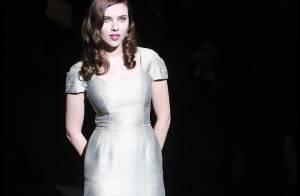Quand Scarlett Johansson, Eva Mendes et Elsa Pataky jouent les mannequins... c'est une merveille ! Regardez !