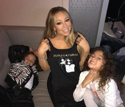 Mariah Carey amincie : Sa nouvelle silhouette après l'opération
