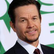 Mark Wahlberg très musclé : A 46 ans, il chasse la graisse et c'est dingue !