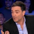 """""""On n'est pas couché"""", le 18 février 2017 sur France 2."""