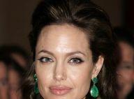 Angelina Jolie, sublime en blonde, divine en brune... son prochain film promet !!! Regardez !