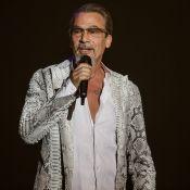 Florent Pagny : Excédé par la polémique sur ses impôts mais soutenu par une star
