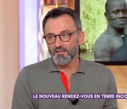 """Kev Adams en Éthiopie ? Frédéric Lopez a pensé à """"une erreur de casting"""""""