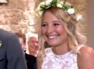 """Mariés au premier regard – Emma mariée à Florian: """"Je ne voulais pas m'attacher"""""""