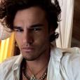 """""""Anthony Colette, nouveau danseur de """"Danse avec les stars"""" pour la saison 8. Septembre 2017."""""""