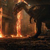 Jurassic World – Fallen Kingdom : L'impressionnante bande-annonce !