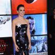 Daisy Ridley - Première de 'Star Wars: The Last Jedi' au The Shrine Auditorium à Los Angeles, le 9 décembre 2017