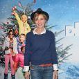 """Anne Consigny - Avant-première du film """"La DeuxièmeÉtoile"""" à l'UGC Bercy le 10 décembre à Paris © Veeren Ramsamy / Bestimage"""