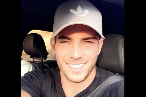 Luca Zidane amoureux : Le charmant fils de Zizou a retrouvé sa chérie