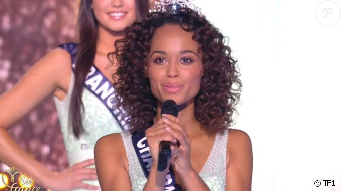 miss champagne ardenne safiatou guinot demi finaliste concours miss france 2018 sur tf1 le. Black Bedroom Furniture Sets. Home Design Ideas