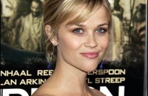 Reese Witherspoon bientôt mariée?