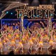 """Zucaron - finale d'""""Incroyable Talent 2017"""", M6, jeudi 14 décembre 2017"""