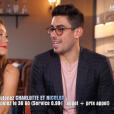 """Charlotte et Nicolas - finale d'""""Incroyable Talent 2017"""", M6, 14 décembre"""