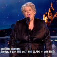 """Corinne - finale d'""""Incroyable Talent 2017"""", jeudi 14 décembre 2017, M6"""