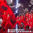 """Soda Crew - finale d'""""Incroyable Talent 2017"""", 14 décembre, M6"""