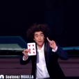 """Moulla - finale d'""""Incroyable Talent 2017"""", M6, 14 décembre 2017"""