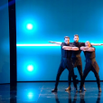 """Géométrie Variable - finale d'""""Incroyable Talent 2017"""", jeudi 14 décembre, M6"""
