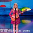 """Laura Laune - finale d'""""Incroyable Talent 2017"""", M6, 14 décembre"""