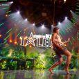 """Farid Zitoun - finale d'""""Incroyable Talent"""", 14 décembre 2017, M6"""