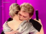 """Johnny Hallyday en larmes face à """"la plus belle déclaration d'amour"""" de Laeticia"""