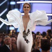 Céline Dion : Cet homme qu'elle a fait pleurer après un tapis rouge