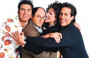 Après 11 ans, Jerry Seinfeld et toute son équipe se retrouvent à l'écran... Enfin !