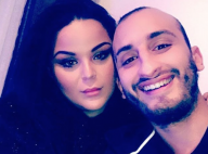 Sarah Fraisou fiancée : Sofiane la demande en mariage !