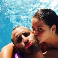 Sarah Fraisou et son chéri Sofiane sont officiellement fiancés. Il a demandé la jeune femme en mariage le 20 décembre à Dubaï.