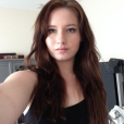 Alexia Maier, sosie de Jennifer Lawrence.