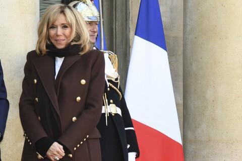Brigitte Macron : Une première dame sollicitée et engagée qui assure