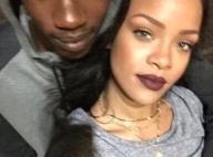 Rihanna, en deuil, pleure la mort de son cousin, abattu en pleine rue