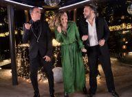 Nikos Aliagas vous invite à passer le réveillon avec Louane et Michaël Youn