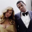 Beyoncé et Jay Z, photo publiée sur Instagram le 17 septembre 2017