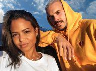 M. Pokora et Christina Milian : Amoureux et plus heureux que jamais à Dubaï