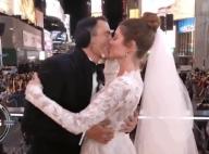 Maria Menounos : Mariage en direct à la télévision après 20 ans d'amour