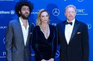 Boris Becker : Traité de