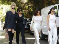 Khloé Kardashian : Sa famille lui a demandé de mincir pour une incroyable raison