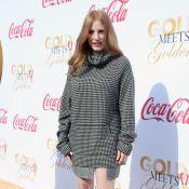 Jessica Chastain, Nicole Kidman radieuses avant les Golden Globes