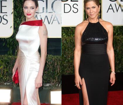 Angelina Jolie, Jennifer Aniston : Rencontre attendue pour les ex de Brad Pitt