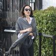 """""""Angelina Jolie à Los Angeles le 6 janvier 2018."""""""