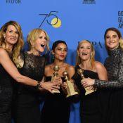 Golden Globes 2018, le palmarès : Nicole Kidman, Gary Oldman et un Français...