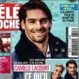 Télé Poche, janvier 2018.