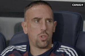 Franck Ribéry jugé