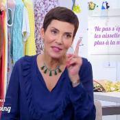 Les Reines du shopping : Cristina Cordula bouleverse les règles du jeu !